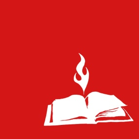 Fahrenheit 451 year logo